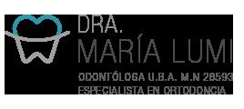 Consultorio Dra. María Lumi